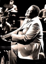 oscar peterson – so mine and do hope yours as well!
